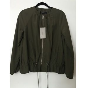 NWT Zara lightweight jacket